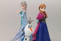 Frozen Special Boxa