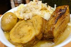 ▲なんだこの肉塊は……! でも不思議と美味そうに見えるから困る。