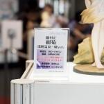 メガホビEXPO2016-ホビージャパン・AMAKUNI・百花繚乱フィギュア  (1)