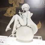 メガホビEXPO2016-ホビージャパン・AMAKUNI・ぬ~べ~・ゆきめフィギュア (2)