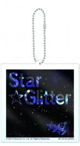 201605130001-ナナシスプライズ-アクリルプレートキーホルダー・「Star☆Glitter」