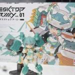 メガホビEXPO2016-メガハウス・デスクップアーミーフィギュア (35)