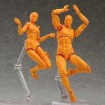 【WH24】figma archetype next she GSC 15th anniversary color ver (5)