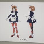 東京アニメセンター・ばくおん展・展示 (30)