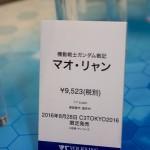 20160827C3TOKYO 2016フィギュア・ガンプラ (212)