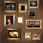 キングダムハーツ 15周年メモリアルステンドグラスクロック展示 (26)