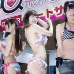 【東京オートサロン2017】キュート&セクシー、そしてエロカッコイイ! コンパニオン・キャンギャル写真900枚を一挙公開 (891)