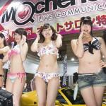 【東京オートサロン2017】キュート&セクシー、そしてエロカッコイイ! コンパニオン・キャンギャル写真900枚を一挙公開 (883)