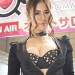 【東京オートサロン2017】キュート&セクシー、そしてエロカッコイイ! コンパニオン・キャンギャル写真900枚を一挙公開 (855)