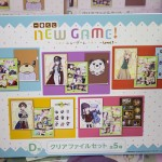 一番くじ NEW GAME! ~Level (11)