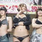 【東京オートサロン2017】キュート&セクシー、そしてエロカッコイイ! コンパニオン・キャンギャル写真900枚を一挙公開 (901)