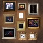 キングダムハーツ 15周年メモリアルステンドグラスクロック展示 (28)