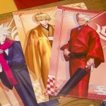 FateEXTELLA × TOWER RECORDS × Bookmark浅草橋~新年 領域支配権争奪戦~コラボカフェ