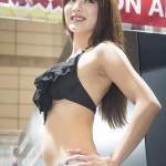 【東京オートサロン2017】キュート&セクシー、そしてエロカッコイイ! コンパニオン・キャンギャル写真900枚を一挙公開 (895)