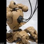 想造ガレリア ロボット兵 (8)