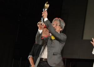 大賞に「ゼルダの伝説 ブレス オブ ザ ワイルド」 任天堂が選ばれた。