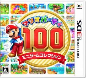 過去の「マリオパーティ」から人気ゲーム100を厳選した最新作