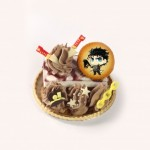 空条承太郎のブルーベリーケーキ