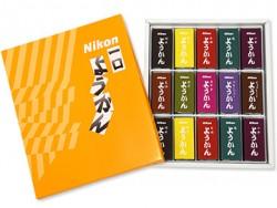 ニコンNEW一口ようかん(バラエティセット)1,728円(税込)