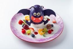 「ドラキーのレアチーズケーキ」 1,480円(税込1,598円)
