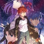 劇場版「Fate/stay night [Heaven's Feel]」DVD/BDは5/9発売