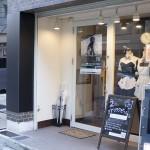 ミアカフェ東京店