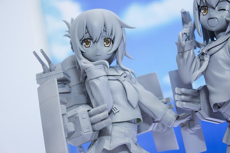 ▲同型艦の『電(いなづま)』も発売予定。