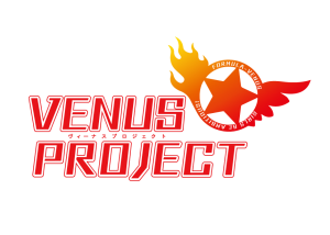 Venus Projectロゴfix