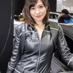 【東京オートサロン2016】今年もセクシー! 会場のコンパニオン・キャンギャル写真「500枚」一挙公開