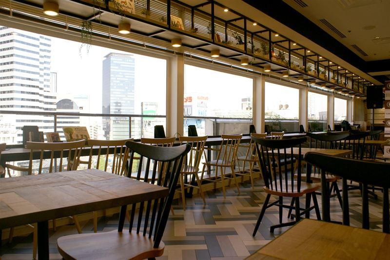 ▲有隣堂小田急百貨店に併設されている直営カフェ「STORY STORY(ストーリーストーリー)」。(写真は有隣堂公式サイトより引用)