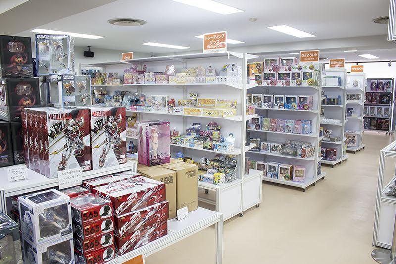 201604270001-4月27日(水)ホビーショップ「あみあみ秋葉原店」がオープン! (44)