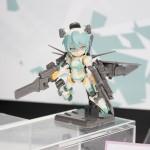 メガホビEXPO2016-メガハウス・デスクップアーミーフィギュア (10)