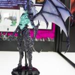メガホビEXPO2016-メガハウス・デビルマンフィギュア (3)