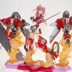 メガホビEXPO2016-ホビージャパン・AMAKUNIフィギュア  (5)