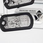メガホビEXPO2016-メガハウス・鉄血のオルフェンズ・メタルドッグタグ (3)