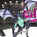メガホビEXPO2016-メガハウス・デビルマンフィギュア (6)