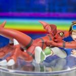 メガホビEXPO2016-メガハウス・デジモンフィギュア (5)