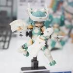メガホビEXPO2016-メガハウス・デスクップアーミーフィギュア (31)