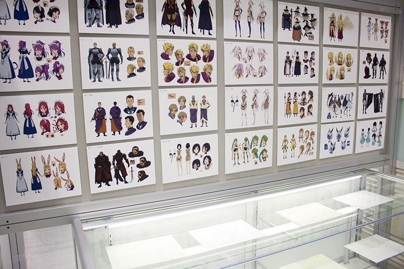 201605110002-東京アニメセンター・GATE展 (20)
