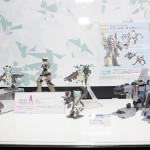 メガホビEXPO2016-メガハウス・デスクップアーミーフィギュア (1)