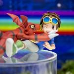 メガホビEXPO2016-メガハウス・デジモンフィギュア (4)