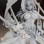メガホビEXPO2016-ホビージャパン・AMAKUNI・百花繚乱フィギュア (4)