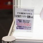 メガホビEXPO2016-ホビージャパン・AMAKUNI・千年戦争アイギスフィギュア  (1)