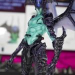メガホビEXPO2016-メガハウス・デビルマンフィギュア (4)