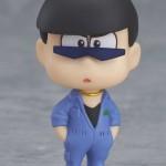 【WH24】おそ松さんミニフィギュア_ツナギVer.003