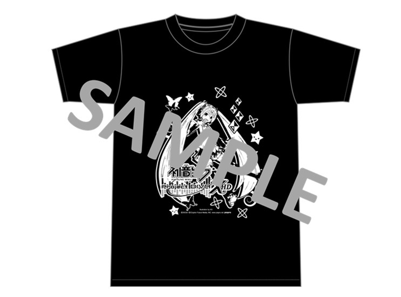 SEGA feat. HATSUNE MIKU Project スペシャル体験会 (1)