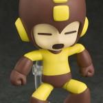 【WH24】ねんどろいど ロックマン_メタルブレードVer004