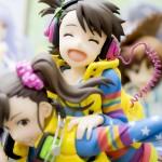 20160617秋葉原フィギュア情報-アイドルマスター 双海亜美&双海真美 (8)