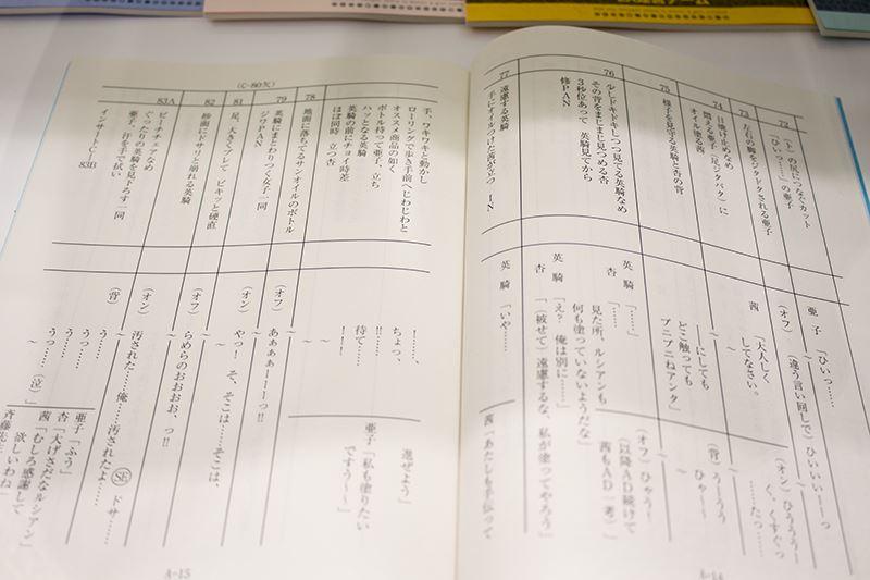 20160621東京アニメセンター『ネトゲの嫁は女の子じゃないと思った?』展 (16)