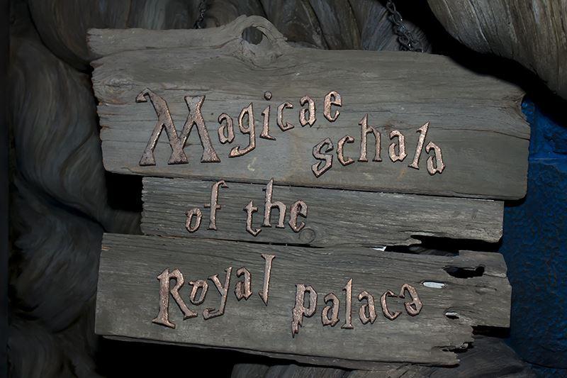 20160606貸会議室アイデアの城・王宮の魔法学校